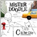 C Is for City: An Alphabet Book (Board book)