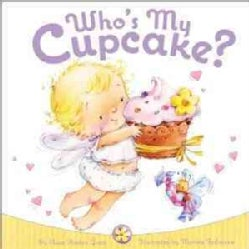 Who's My Cupcake? (Board book)