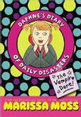 The Vampire Dare! (Hardcover)