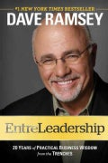 Entreleadership: 20 Years of Practical Business Wisdom from the Trenches (Hardcover)