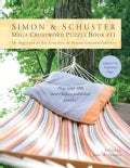 Simon & Schuster Mega Crossword Puzzle Book 11 (Paperback)