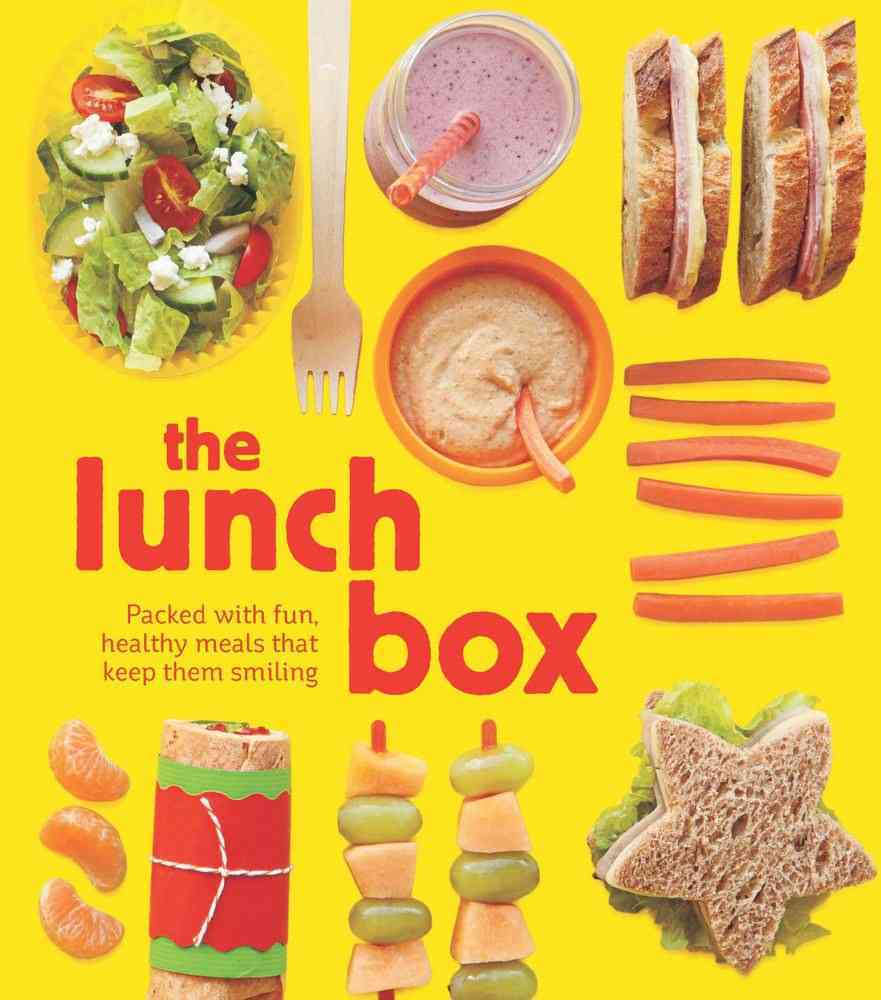 The Lunch Box (Hardcover)