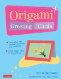 Origami Greeting Cards (Paperback)