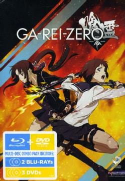 Garei Zero: Complete Series (DVD)