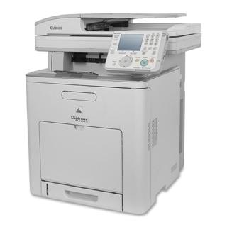 Canon imageCLASS MF9280CDN Laser Multifunction Printer - Color - Plai