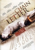 Chain Letter (DVD)