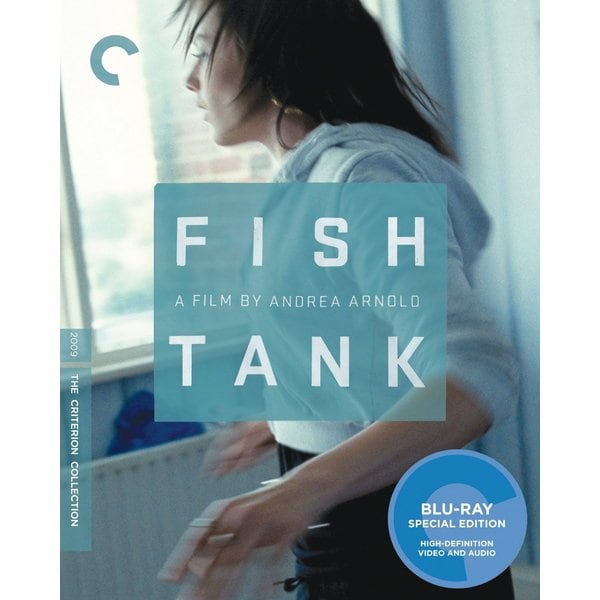 Fish Tank (Blu-ray Disc) 7545737
