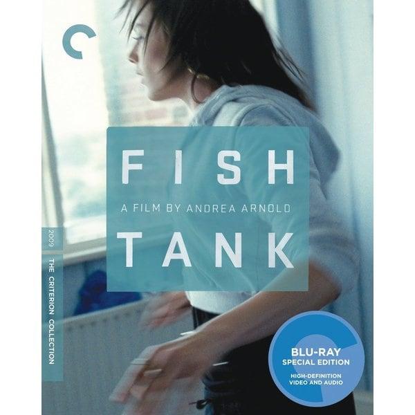 Fish Tank (Blu-ray Disc) 7545737