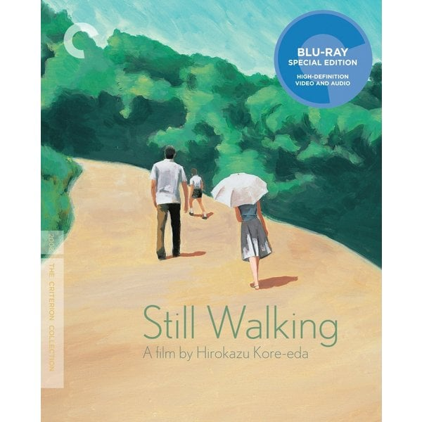 Still Walking (Blu-ray Disc) 7545738