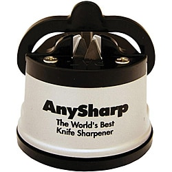 AnySharp The World's Best Knife Sharpeners (Pack of 4)
