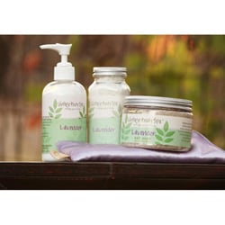 Vintage Body Spa Lavender Lovers Collection