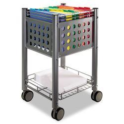 Vertiflex Sidekick Open File Cart