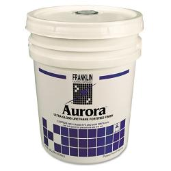 Aurora Ultra Gloss Floor Finish 5-gallon Pail