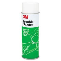 3M TroubleShooter Aerosol Baseboard Stripper