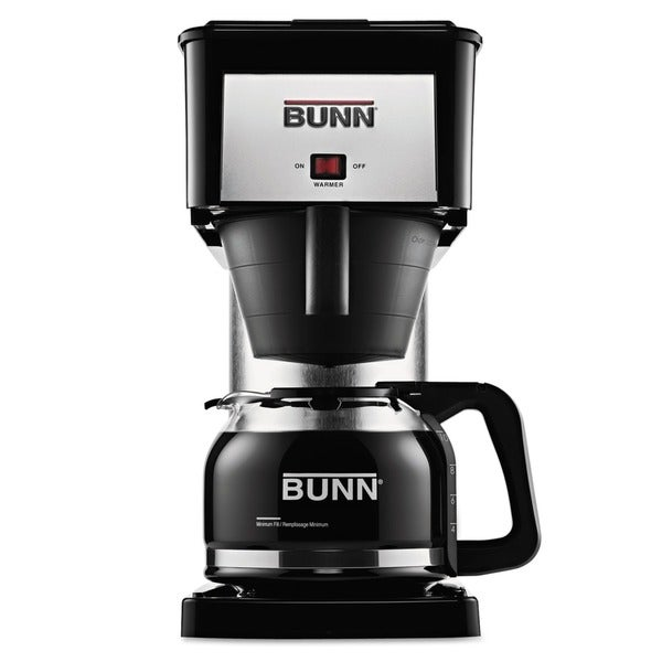 Bunn BX 10-Cup Velocity Brew Coffee Brewer 7546643