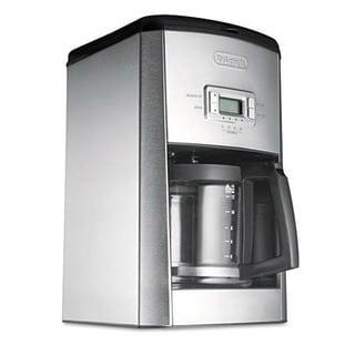 DeLonghi 14-Cup Esclusivo Drip Coffeemaker