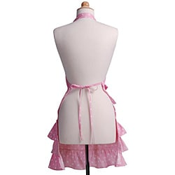 Strawberry Shortcake Women's Marilyn Flirty Apron