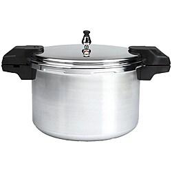 T-Fal Mirro Silver, Aluminum, Pressure Cooker