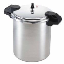 Mirro 92122A 22-quart Aluminum Pressure Cooker/ Canner