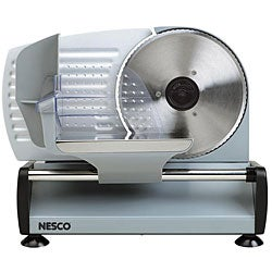 Nesco 7.5-inch Blade Food Slicer