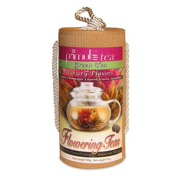 Primula Flowering Green Tea Multi