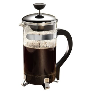 Primula Chrome 8-cup Classic Coffee Press
