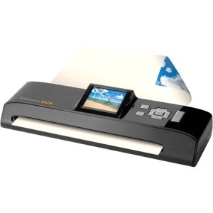 Mustek ScanExpress S324 Sheetfed Scanner - 300 dpi Optical