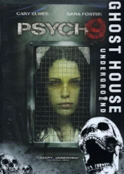 Psych:9 (DVD)