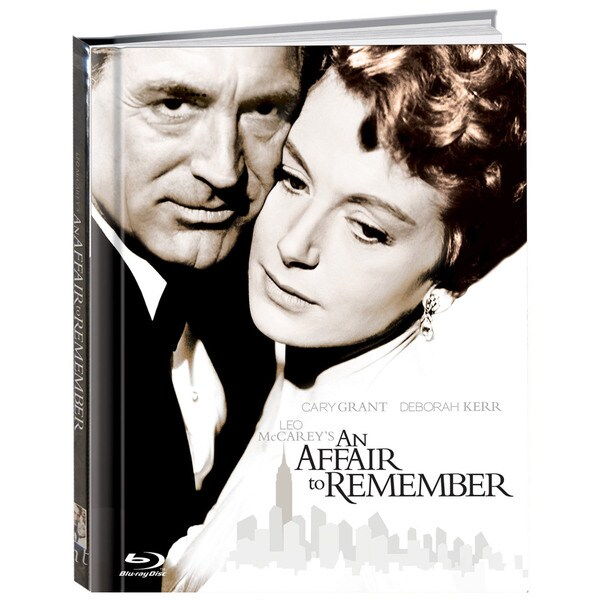 An Affair To Remember DigiBook (Blu-ray Disc) 7548812