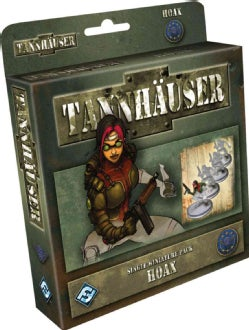 Tannhauser: Hoax Single Miniature Pack (Game)