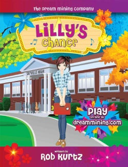 Lilly's Chance (Paperback)