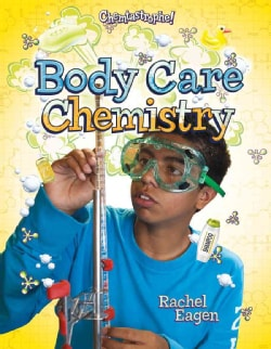 Body Care Chemistry (Hardcover)