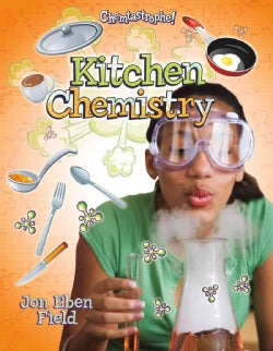 Kitchen Chemistry (Hardcover)