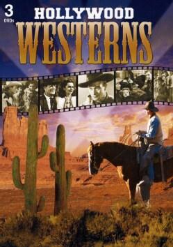 Hollywood Westerns (DVD)