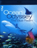 Ocean Odyssey: The Blue Realm (Blu-ray Disc)