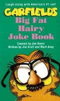Garfield's Big Fat Hairy Joke Book (Paperback)