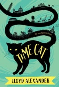 Time Cat: The Remarkable Journeys of Jason and Gareth (Paperback)