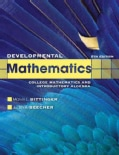 Developmental Mathematics: College Mathematics and Introductory Algebra (Paperback)