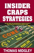 Craps: A Smart Shooter's Guide (Paperback)