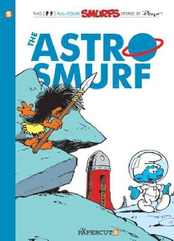 Smurfs 7: The Astrosmurf (Hardcover)