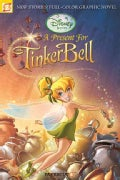 Disney Fairies: A Present for Tinker Bell (Hardcover)