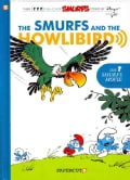 The Smurfs and the Howlibird (Hardcover)