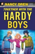 Nancy Drew the New Case Files 3: Together With the Hardy Boys (Paperback)