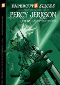 Percy Jerkson & the Ovolactovegetarians (Hardcover)