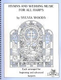 Hymns and Wedding Music for All Harps (Paperback)