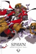 Spawn Origins 3: Origins Collection: Collecting Issues 26-37 (Hardcover)