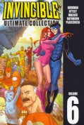 Invincible Ultimate Collection 6 (Hardcover)