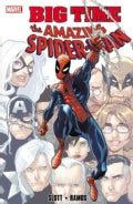 Spider-man: Big Time (Paperback)