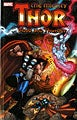 Thor: Blood & Thunder (Paperback)