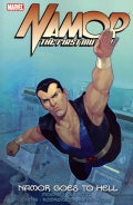 Namor: The First Mutant 2: Namor Goes to Hell (Paperback)
